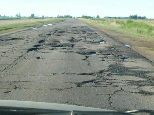 La Provincia quiere concesionar el 20% de sus rutas
