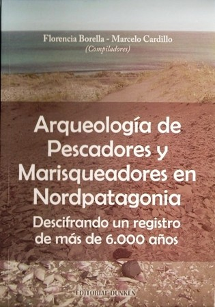 Presentación de un libro de arqueología