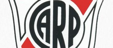 La 6° embajada deportiva del Club Atlético River Plate llega a Olavarría