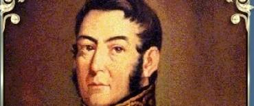 Acto aniversario por el fallecimiento del General San Martín
