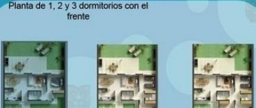 Arquitectos: sólo dos planos realizaron en Olavarría , para los créditos del Pro.Cre.Ar