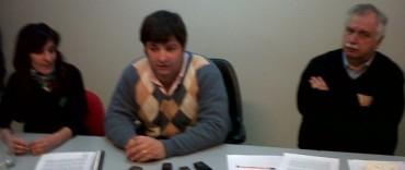 Cominotto desmiente y pide rectificación  sobre el hecho de agresión que le imputan las concejales del FPV y Peronismo Federal