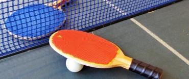 1º Torneo oficial de Ping-Pong