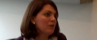 La presidenta del Concejo Deliberante pide que no se naturalice la agresión entre concejales