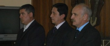 Asumió el nuevo jefe del Complejo Penitenciario Zona Centro del Servicio Penitenciario Bonaerense