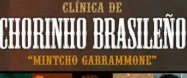 Clínica del músico Mintcho Garrammone en la Escuela Municipal de Música