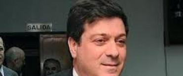 El vicegobernador Mariotto visitó la ciudad Azul