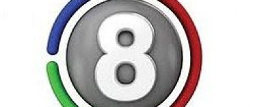 Canal 8 seguirá sin audio por unos días más