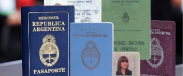 Olavarría: Este jueves llegó el sistema para otorgar DNI Tarjeta a extranjeros