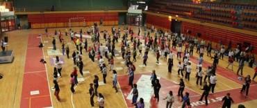 La edición 2012 del Mami Gym ya cuenta con varios participantes