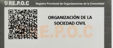 Más de 150 instituciones de Olavarría y la región están en condiciones de recibir su tarjeta de identificación
