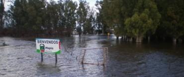 Las localidades rurales después del agua