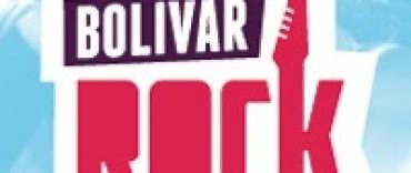 Bolívar:  inscripción de bandas para el festival de rock
