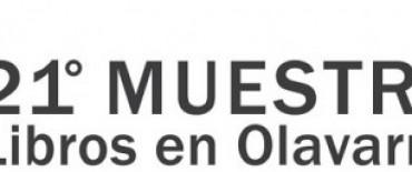 """Libros en Olavarría"""