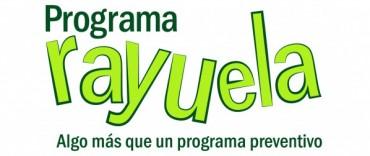 Programa Rayuela: Balance de actividades desarrolladas en el mes de agosto