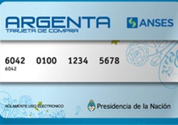 Charla informativa sobre la tarjeta Argenta