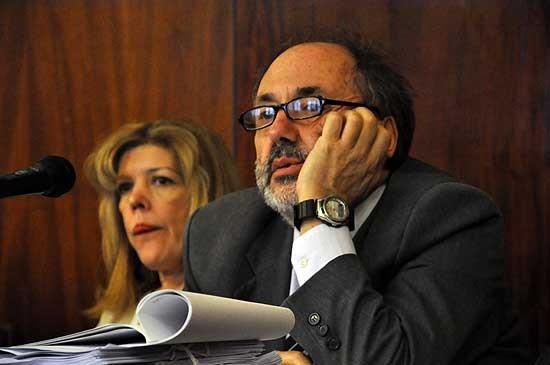 Robo a la Familia Berardi: en los alegatos la Fiscalía pidió investigar a policías
