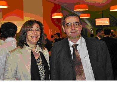 El Centro Industrial de Olavarría participó del encuentro provincial de la Unión Industrial de la Provincia de Buenos Aires