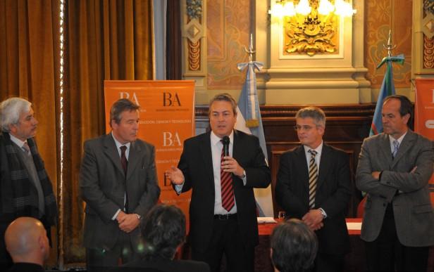 La CIC otorgó beneficios fiscales a Pymes innovadoras
