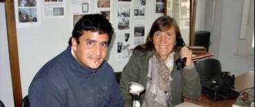 Convocatoria desde Mapis para el Archivo Histórico Municipal