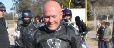 MOTOCICLISMO EN ROQUE PEREZ