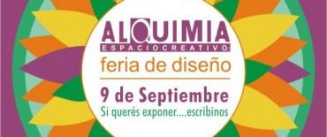 Feria Alquimia Diseño