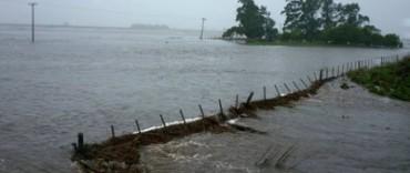 La Mesa Agropecuaria bonaerense se reunirá luego de las inundaciones