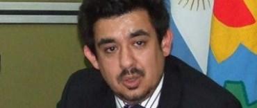 Scioli promete obras por 70 millones de pesos y penalizar a quienes hicieron canales clandestinos