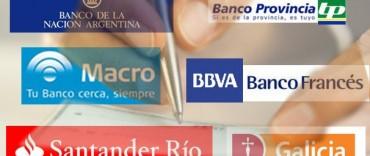 Disposición del Banco Central para las Pymes