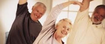 En Olavarría el 13%  de la población tiene más de 65 años