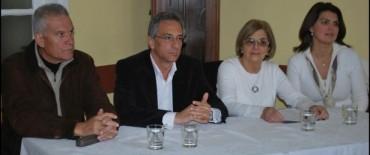 """La """"Cuota Solidaria"""" para el Hogar de Ancianos se incluirá en la factura de Servicios Sanitarios de Coopelectric"""