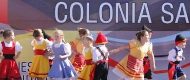 Miguel Ángel Robles cerrará la Fiesta de la Kerb de Colonia San Miguel
