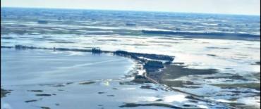 Eseverri integra el Comité de la cuenca Hídrica del Río Salado