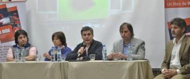 """""""Scioli aplica ajustes y no ataca a los sectores privilegiados del juego"""""""