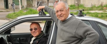 Casi 700 mil abuelos manejan en la Provincia