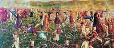 Feriado Nacional: se conmemora el bicentenario de la batalla de Tucumán