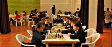 Desafío olímpico de ajedrez