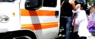 Transporte Escolar: la deuda con los proveedores mantiene paralizado el 60 % del servicio en Olavarría