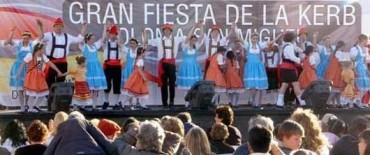 Fiesta de la Kerb de Colonia San Miguel