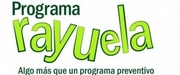 """Programa """"Rayuela"""": Cronograma de actividades para esta semana"""