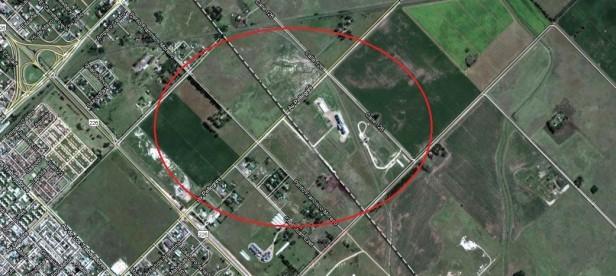 Compra del Municipio: La ZALO suma 14 hectáreas
