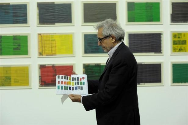 """El Centro Cultural Municipal será sede de la Muestra """"Cambre 2000/2012"""""""