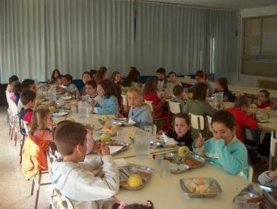 Comedores Escolares: no se pudo determinar la cantidad que quedó sin funcionar por el paro