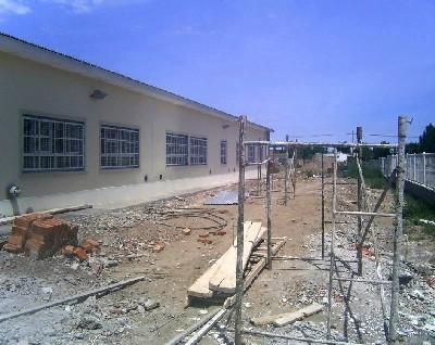 Municipios recibirán el dinero del Fondo Educativo, pero para obras escolares