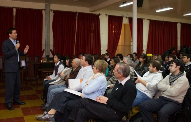 La Provincia avanza en la modernización de los Concejos Deliberantes