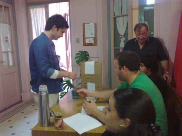 Internas radicales: en Olavarría y la sección la juventud eligió su conducción