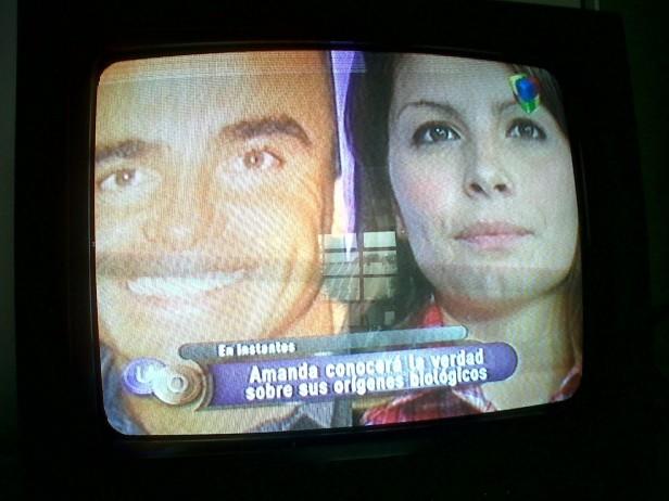 ADN por TV