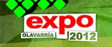 Habilitan este viernes la Expo Olavarría 2012