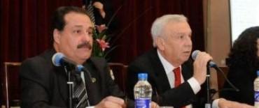 La reelecta conducción de la UNICEN busca normalizar la Escuela de Salud de Olavarría