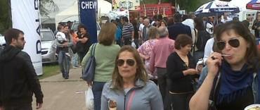 Positiva evaluación de la Expo Olavarría 2012